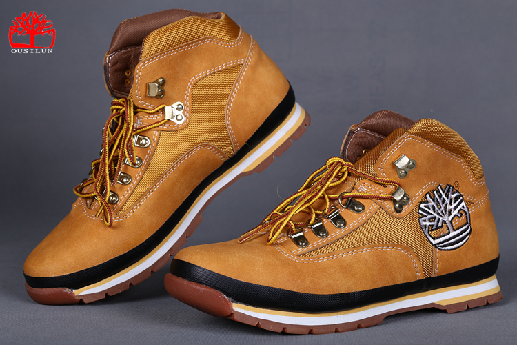 chaussures homme timberland solde